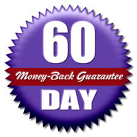 60-Day Money-Back Guarantee